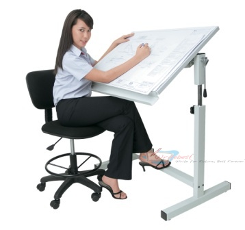 Architecture Drawing Table wonderful architecture drawing table a desk plans design drafting