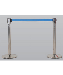 Retractable q up stand supplier malaysia retractable q for Table retractable